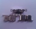 MICRO USB3.0 10PIN 母座接口  3