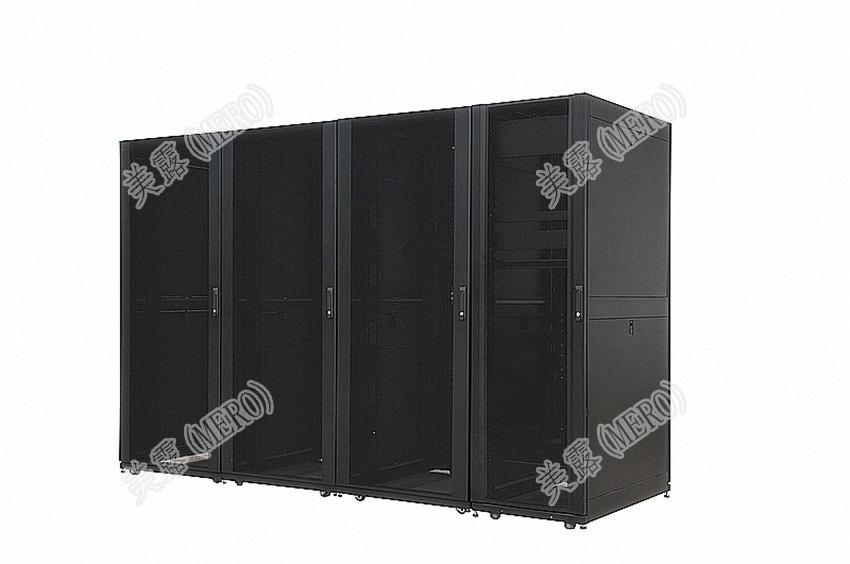 美露服務器機櫃600X1200X42U 1
