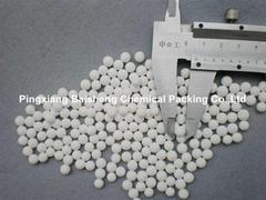 99% High Al2O3 Ceramic Ball