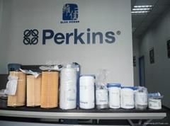 珀金斯perkins发动机零件中心库