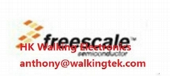 Walking sell all series of Freescale ICs