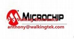 Microchip全系列PIC单片机EEPROM