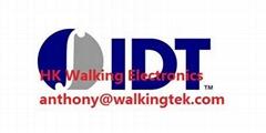 全系列IDT集成設備技術產品