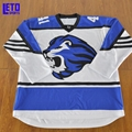 dye sublimated printing ice hockey gear in your design