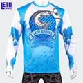 UV fishing shirts Protection Moisture Wicking Breathable Fishing Shirt