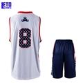 basketball uniforms hot design basketball gear team wear kits 2