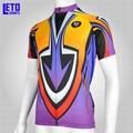 custom sublimation cycling wear men's cycling jerseys