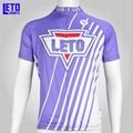 custom sublimation cycling wear men's cycling jerseys 3