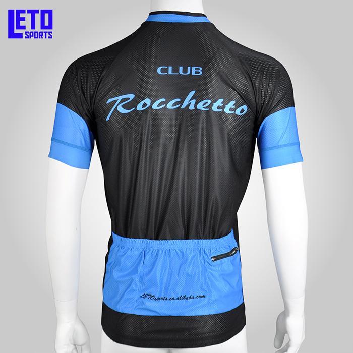 custom sublimation cycling wear men's cycling jerseys 5