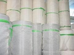 Plastic mosquito netting