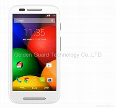Moto E Clear Screen Prot