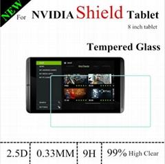 NVIDIA Shield Tablet 8.0