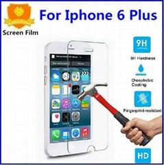IPhone 6S Plus Tempered