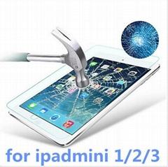 Ipad Mini 1 2 3 Tempered