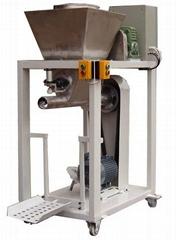 JKF-100E型简易阀口粉颗包装机