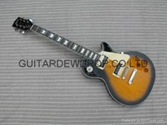 gibson les paul model LP electric guitar