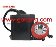kl5lm(a) lithium battery led miner lamp