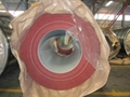 Prime Pre-Painted Hot Dipped Galvalume Steel Coils  3