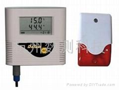 报警温湿度记录仪