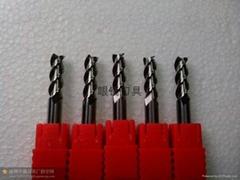 廠家供應超細微粒鎢鋼鋁用銑刀