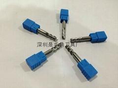 龍崗豐鼎刀具廠KFD11鋁合金專用銑刀