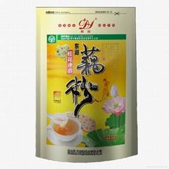湖北特產桂花藕粉-390克