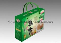 湖北特產紅棗藕粉-390克