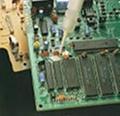 GE-Toshiba東芝有硅膠
