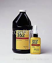 Loctite(樂泰)紫外線固化膠 1