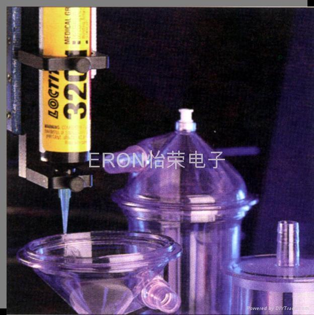 Loctite(樂泰)紫外線固化膠 2