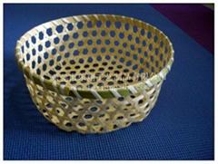 六角孔鸡蛋篮