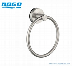 DOGO Stainless steel bathroom acc.