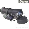 奧爾法 CS-2 5x50 單筒夜視儀 1