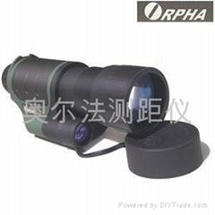 奧爾法 CS-2 5x50 單筒夜視儀