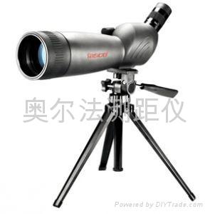 德寶望遠鏡20-60x80 1