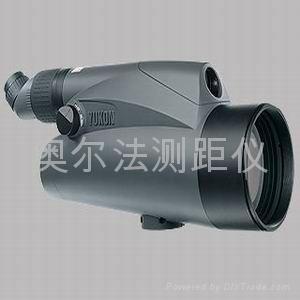 育空河單筒望遠鏡 1