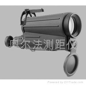 育空河觀鳥望遠鏡 1