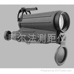 育空河觀鳥望遠鏡