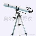 博冠天文望遠鏡