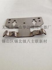 不鏽鋼沖壓加工 沖壓配件