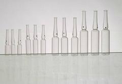 10ml无色透明安瓿瓶