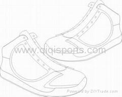 basketball shoes(qiqisports)