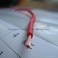 Multi-Size PVC Coated Copper Wire  4