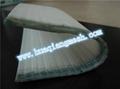 Polyester spiral dryer fabrics 2
