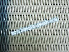 Polyester spiral filter fabrics