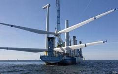 风力发电设备安装检验