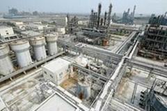 石油石化設備的檢驗業務