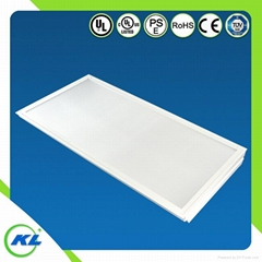 UL CUL 4ft led PC panel light 4*36w