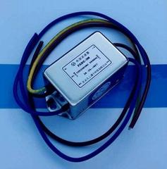 交流單相雙節濾波器C封裝