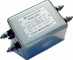 400V直流滤波器FDDS-20S1